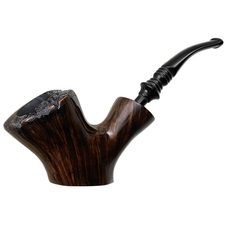 Nording Brown Grain Smooth Cherrywood (3)