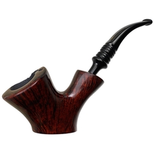Nording Burgundy Grain Smooth Cherrywood (3)