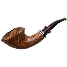 Nording Royal Flush Smooth Bent Dublin (King)
