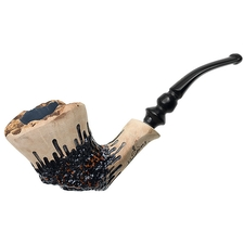 Nording Signature Partially Rusticated Freehand Bent Dublin