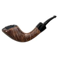 Nording Hunting Pipe Smooth Crocodile (2014)