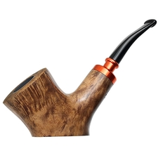 Nording Royal Flush Smooth Bent Dublin Sitter (King)