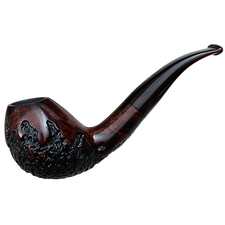 Nording Hunting Pipe Rustic Fox 2013