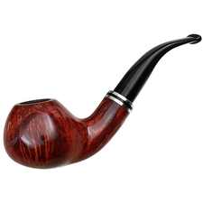 Nording Royal Flush Smooth Bent Apple (King)