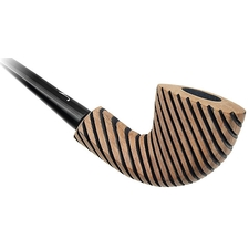 Nording Hunting Pipe Carved Zebra (2016)