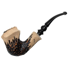 Nording Signature Partially Rusticated Paneled Bent Dublin