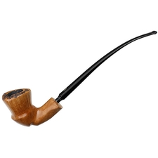 Nording Virgin Grain Smooth Churchwarden (1)