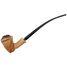 Nording Virgin Grain Smooth Churchwarden (2)