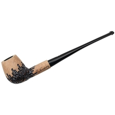 Nording Signature Natural Partially Rusticated Bent Billiard