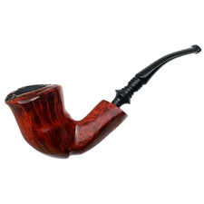 Nording Orange Grain Bent Dublin (2)