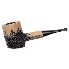 Nording Signature Natural Partially Rusticated Poker