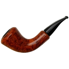 Nording Hunting Pipe Smooth Bison (2010)