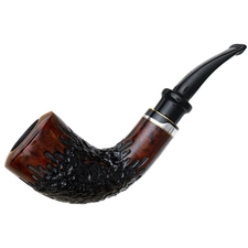 Nording Royal Flush Partially Rusticated Horn (Jack)