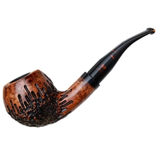 Nording Royal Flush Partially Rusticated Freehand (Jack)
