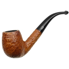Chacom USA Rusticated Bent Billiard