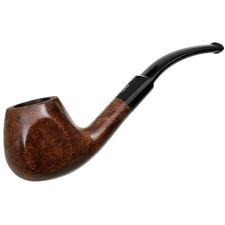 Chacom Concorde USA Smooth Paneled Bent Brandy (824)