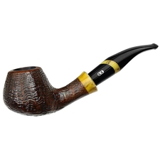 Chacom Grand Cru Sandblasted Bent Brandy (4)
