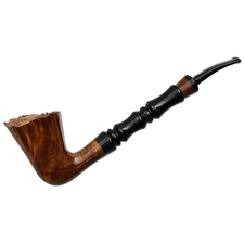 Chacom Imperial Natural Smooth Bent Dublin