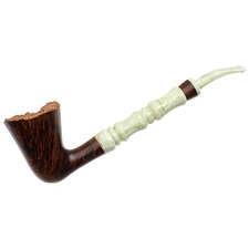 Chacom Imperial Smooth Brown Bent Dublin