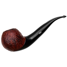 Chacom Volute Sandblasted Natural Bent Apple