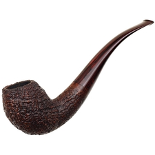Michael Lindner Sandblasted Bent Egg (C2)