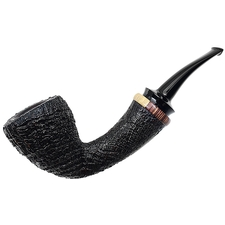 Michael Lindner Sandblasted Nightshade with Kingwood (C3)