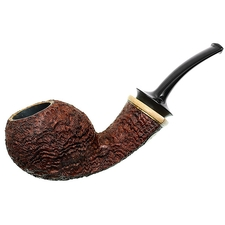 Scott Klein Sandblasted Tomato with Briar