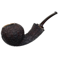 Scott Klein Sandblasted Bent Apple