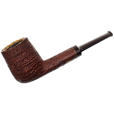 Scott Klein Sandblasted Oval Shank Billiard