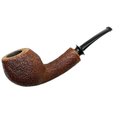 J&J Sandblasted Bent Apple