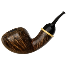 Pete Prevost Smooth Acorn with Boxwood