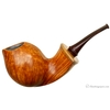 Gabriele Smooth Bent Apple with Boxwood (Whale)