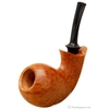 Gabriele Smooth Bent Acorn with Plateau (Whale)