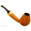 Gabriele Smooth Bent Egg with Boxwood (Whale)