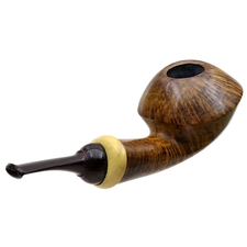 Gabriele Smooth Rhodesian with Boxwood (Whale)