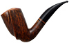 Michal Novak Smooth Freehand Bent Dublin (9mm)