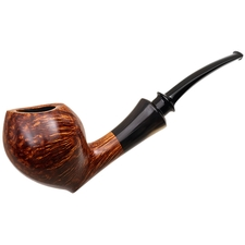Chris Asteriou Smooth Strawberry with Horn (04/16)