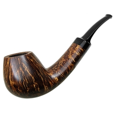 Chris Asteriou Smooth Bent Brandy (12/16)