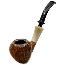 Chris Asteriou Smooth Acorn with Horn (71/17)