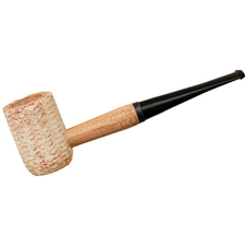 Missouri Meerschaum Washington 5th Avenue Straight