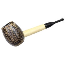 Missouri Meerschaum Little Devil Cutty