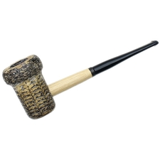 Missouri Meerschaum Patriot Straight