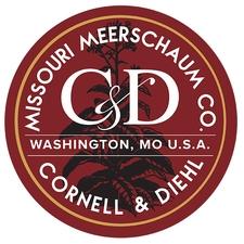 Missouri Meerschaum Cornell & Diehl Carolina Gent
