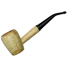 Missouri Meerschaum Washington Rob Roy Bent