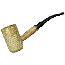 Missouri Meerschaum Diplomat 5th Avenue Bent