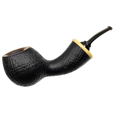 Wolfgang Becker Sandblasted Wasp (Double Wolf Paw)