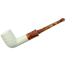 AKB Meerschaum Lattice Petite Billiard