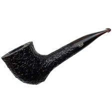 Rossi Free Rusticated Dark Brown Bent Dublin (6mm)