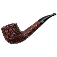 Rossi Free Rusticated Brown Bent Billiard (6mm)