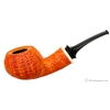 Sandblasted Bent Apple (181)